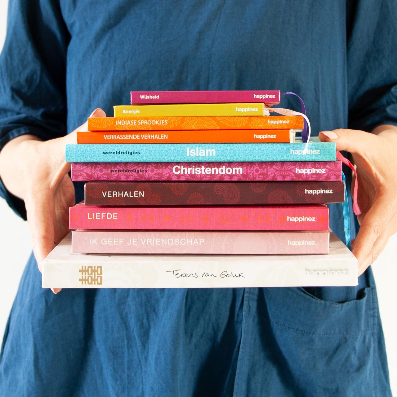 openingsbeeld boekenpagina