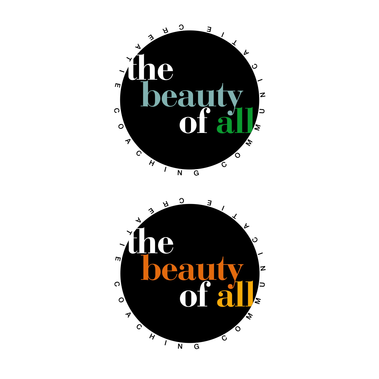The Beauty Of All