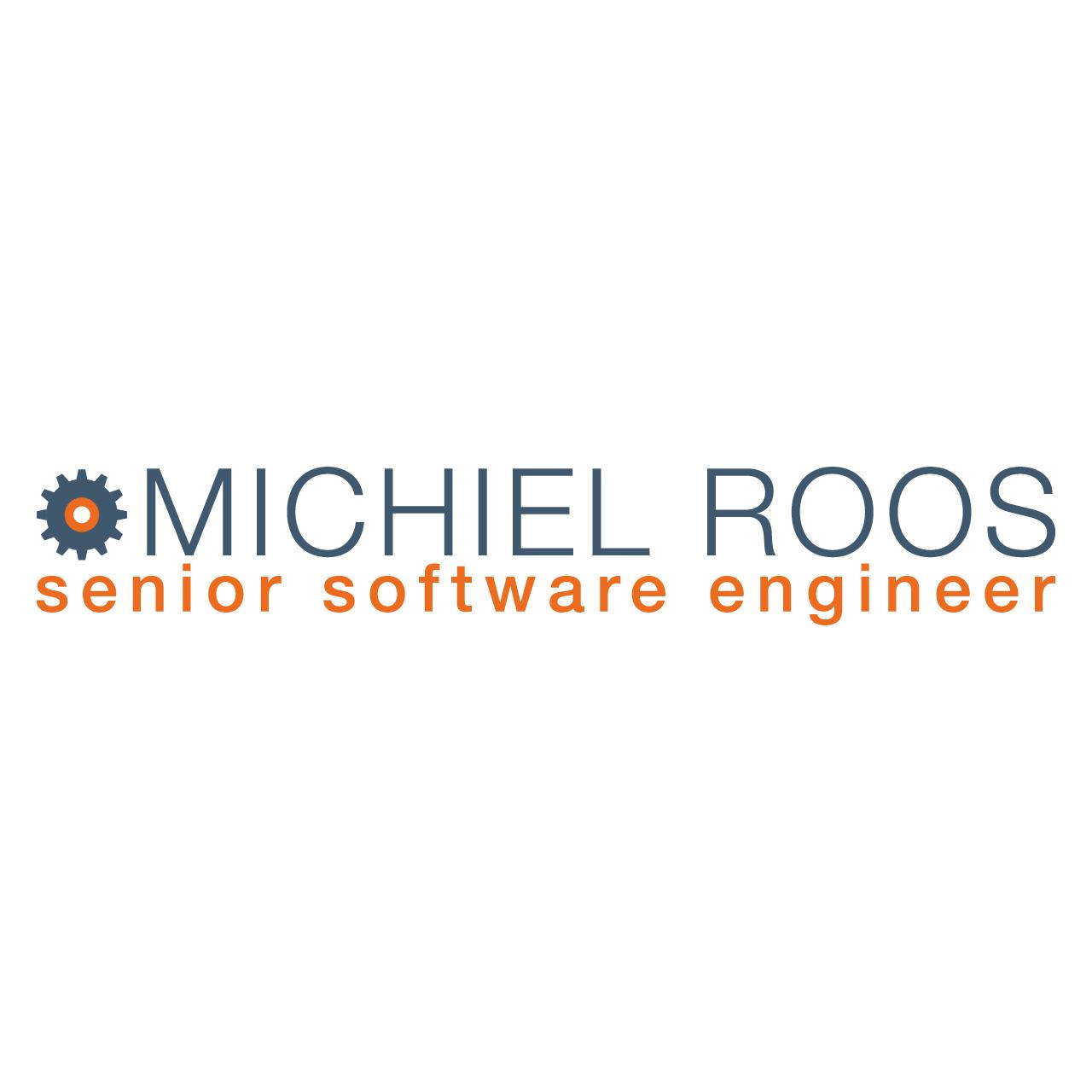 Michiel Roos